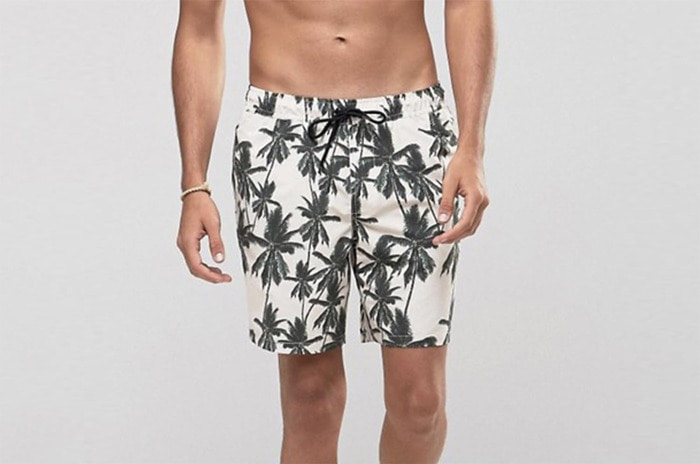 swim pants_palm tree