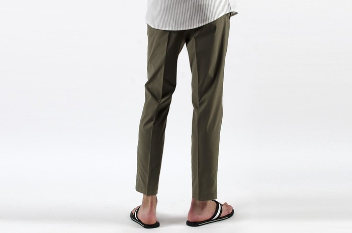 iro summer slacks